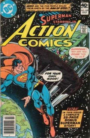Action Comics # 509