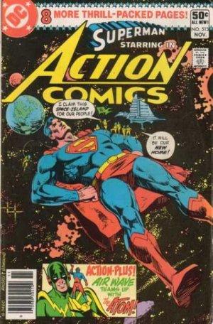 Action Comics # 513