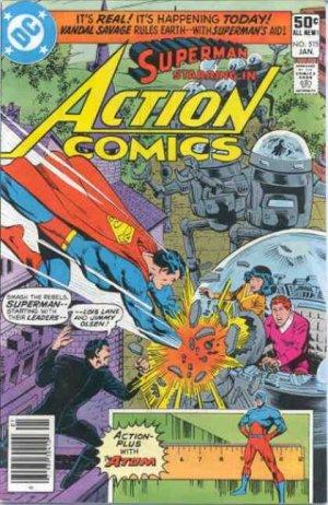Action Comics # 515