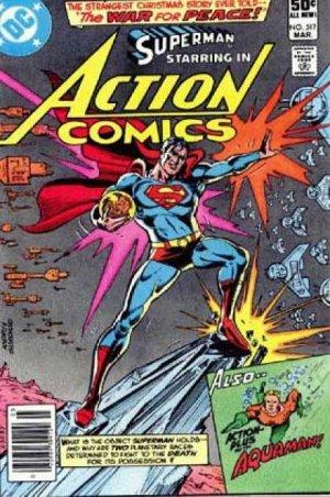 Action Comics # 517