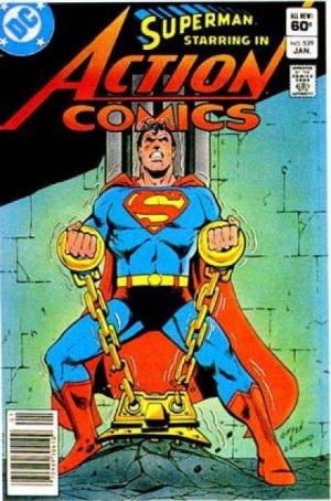 Action Comics # 539
