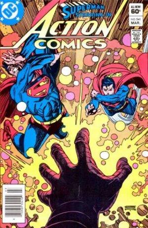 Action Comics # 541