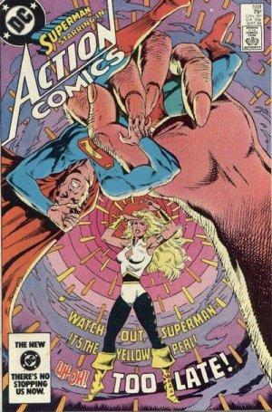 Action Comics # 559