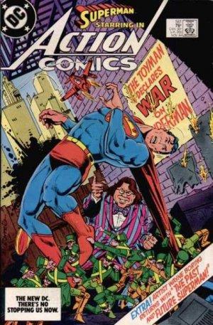 Action Comics # 561