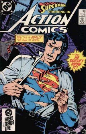 Action Comics # 564