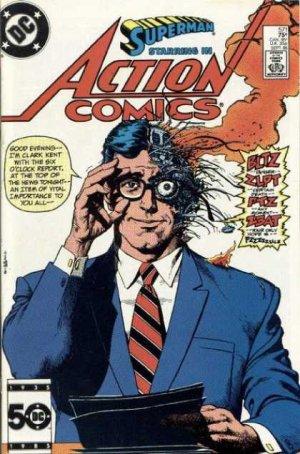 Action Comics # 571