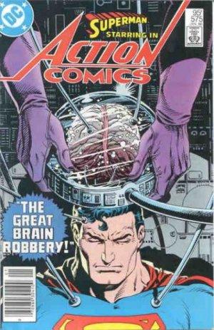 Action Comics # 575