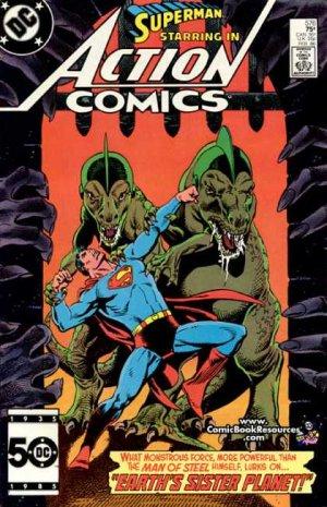 Action Comics # 576