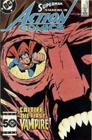 Action Comics # 577