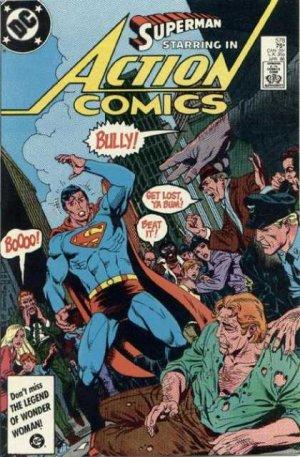 Action Comics # 578