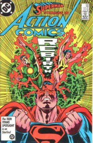 Action Comics # 582