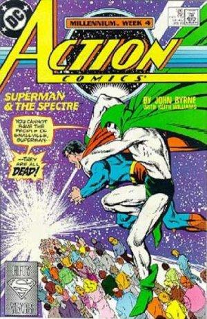 Action Comics # 596