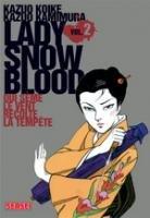 Lady Snow Blood T.2