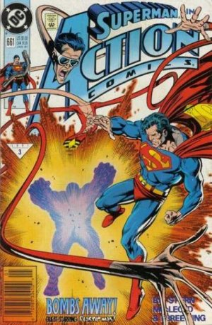 Action Comics # 661