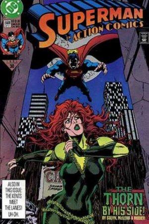 Action Comics # 669