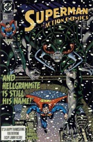Action Comics # 673