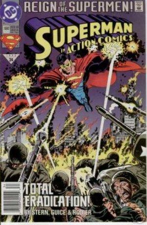 Action Comics # 690