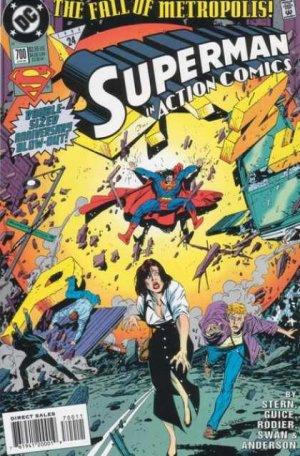 Action Comics # 700