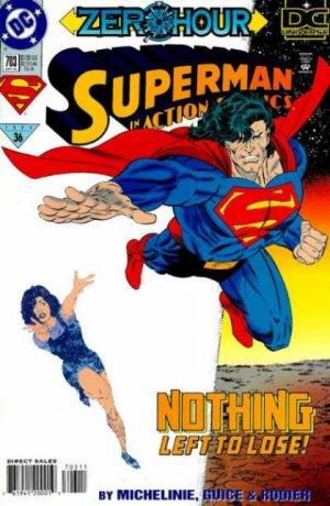 Action Comics # 703 Issues V1 (1938 - 2011)