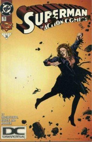 Action Comics # 710