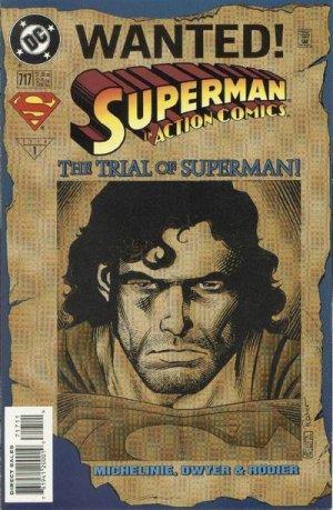 Action Comics # 717