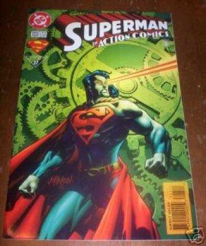 Action Comics # 723