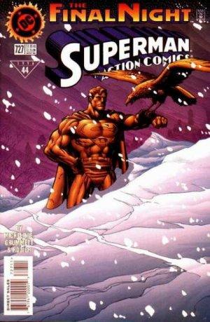Action Comics # 727