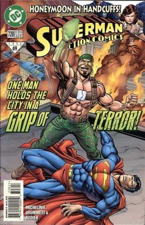 Action Comics # 728