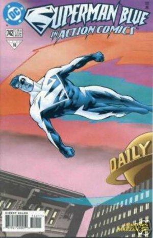 Action Comics # 742