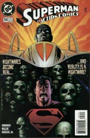 Action Comics # 754