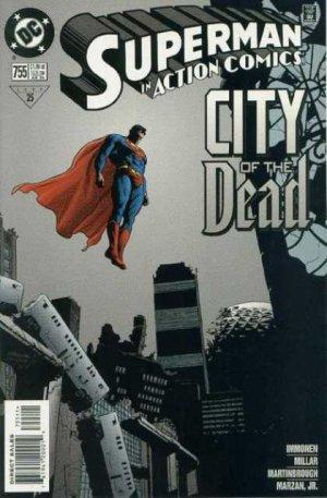 Action Comics # 755
