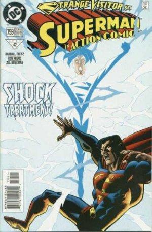 Action Comics # 759