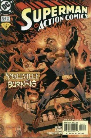 Action Comics # 764