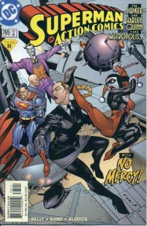 Action Comics # 765