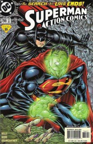 Action Comics # 766