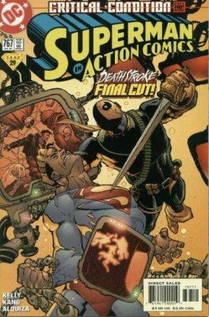 Action Comics # 767
