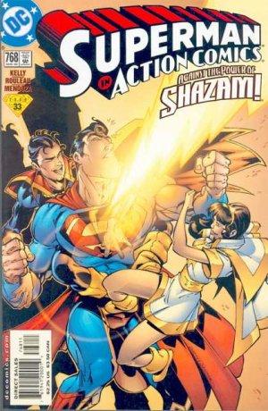 Action Comics # 768 Issues V1 (1938 - 2011)