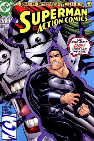 Action Comics # 770 Issues V1 (1938 - 2011)