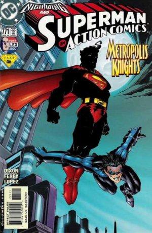 Action Comics # 771
