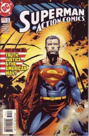 Action Comics # 775