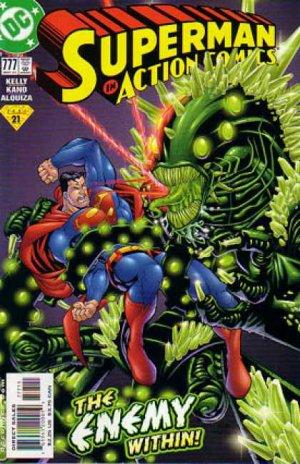 Action Comics # 777