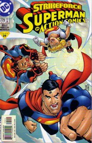 Action Comics # 779