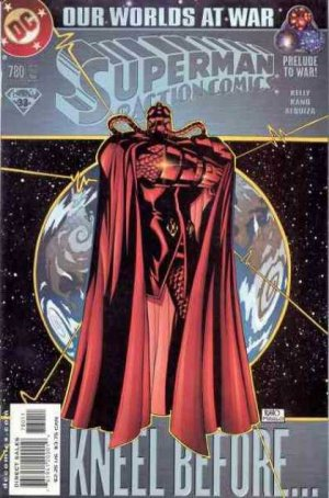 Action Comics # 780
