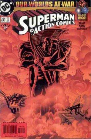 Action Comics # 781
