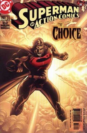 Action Comics # 783