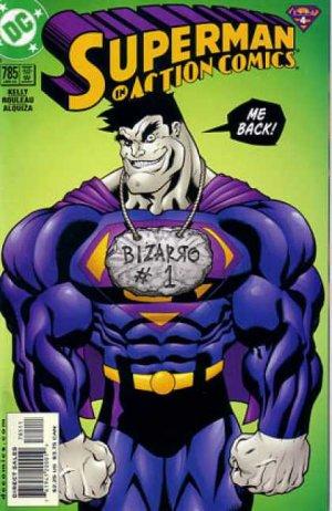 Action Comics # 785