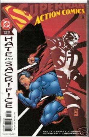 Action Comics # 788