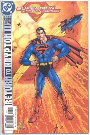 Action Comics # 793