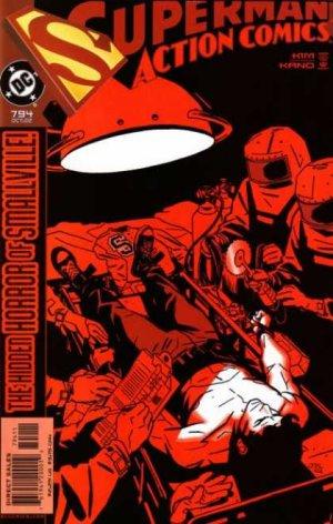 Action Comics # 794