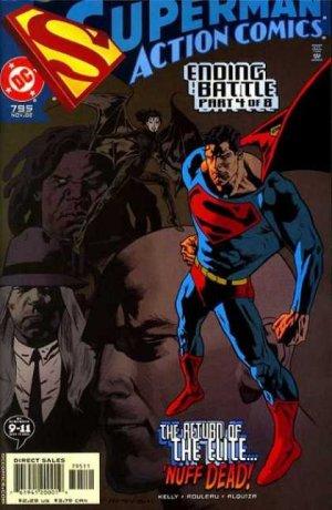 Action Comics # 795